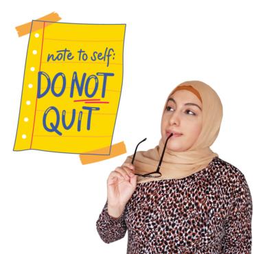 fatima k do not quit