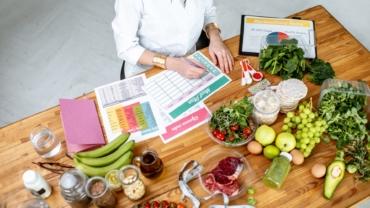 nutrition plan in ramadan